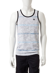 Zoo York Hammer Striped Tank