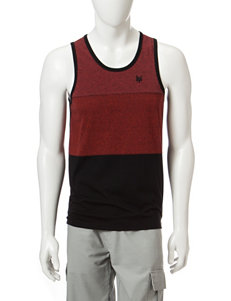 Zoo York Knowledge Color Block Muscle Tank