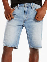 Levi's® Blue 7 541 Athletic Shorts