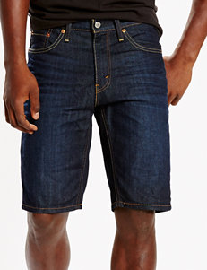 Levi's® Blue 541 Athletic Shorts