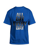 Hybrid All Day Every Day T-Shirt