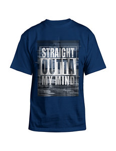 Hybrid Straight Outta My Mind T-Shirt