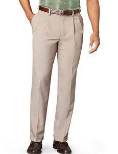 Van Heusen Men's Big & Tall Pleated Pants