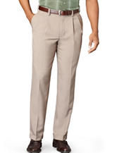 Van Heusen Men's Big & Tall Pleated Pants