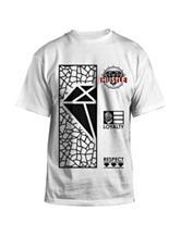 Hybrid Hustle Respect T-shirt