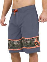 Realtree® Camo Print Swim Shorts