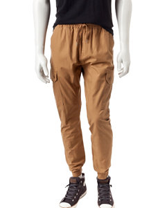 Southpole Brown Tapered