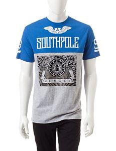 Southpole Royal Blue