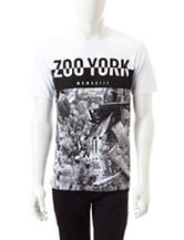 Zoo York City Break T-shirt