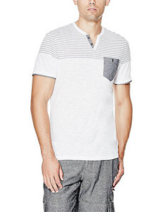 G by Guess Pasco Color Block Shirt