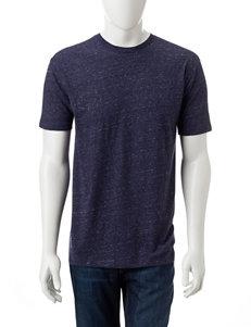 Rustic Blue Heather T-shirt