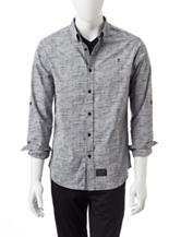 Marc Ecko Shears Woven Shirt