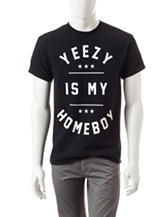 Popular Poison Yeezy is My Homeboy T-shirt