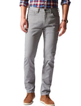 Dockers® Grey Slim Stretch Pant