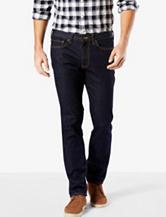 Dockers® Dark Wash Slim Stretch Pants