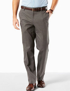Dockers Dark Grey Relaxed