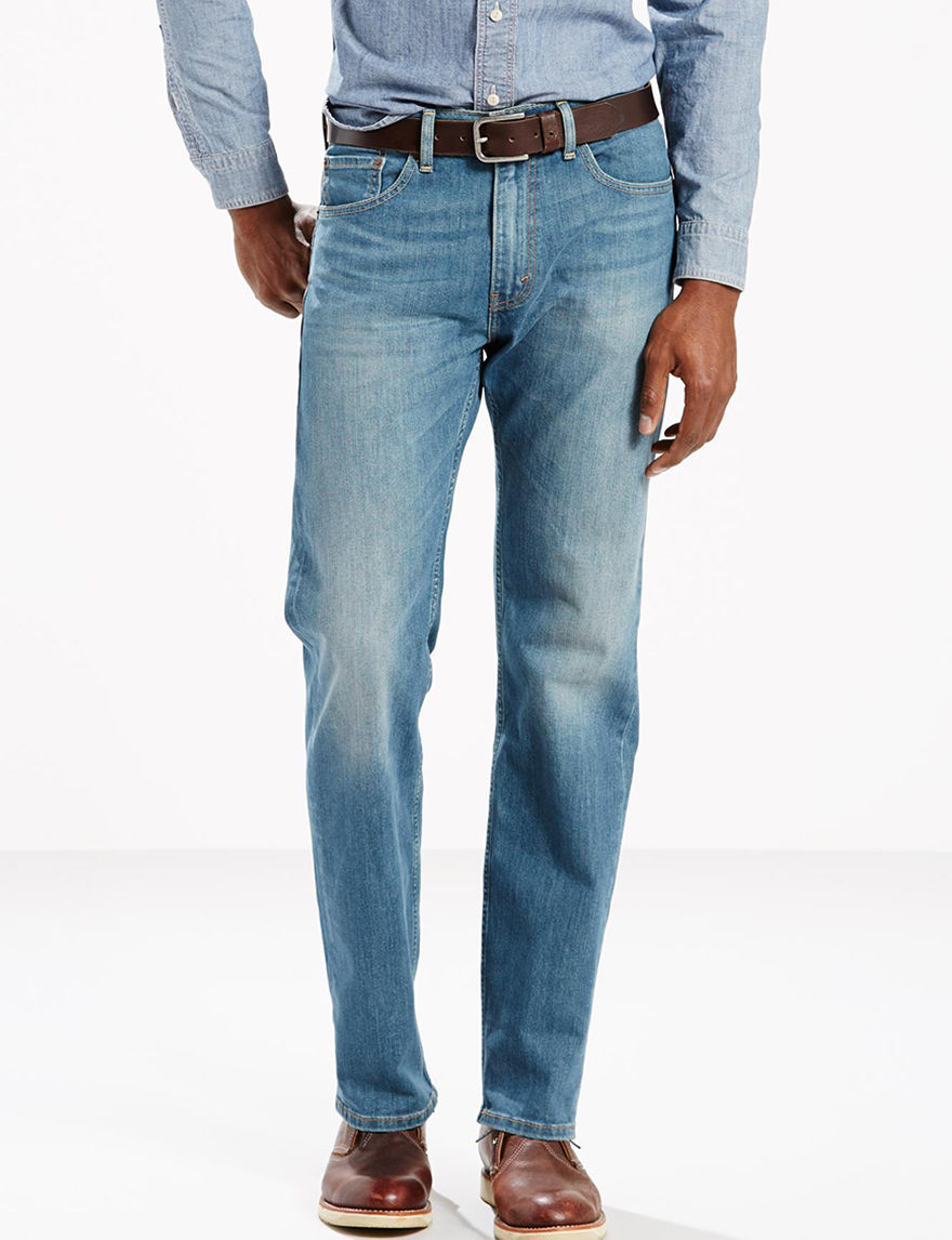 Levi's Green Leaf Regular