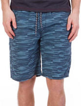 Unionbay® Sage Striated Shorts