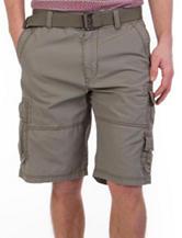 Unionbay® Neville Taupe Cargo Shorts
