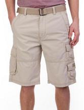 Unionbay® Neville Sand Cargo Shorts