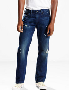 Levi's 514 Straight Jeans