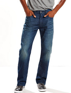 Levis 569 Straight Fit Jeans
