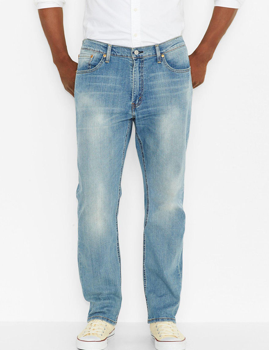 Levi's Blue Tapered