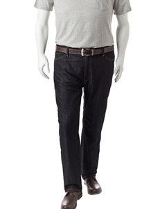 Levis Big & Tall 541 Classic Fit Jeans
