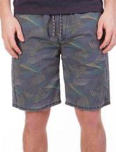 Unionbay® Wave Print Shorts