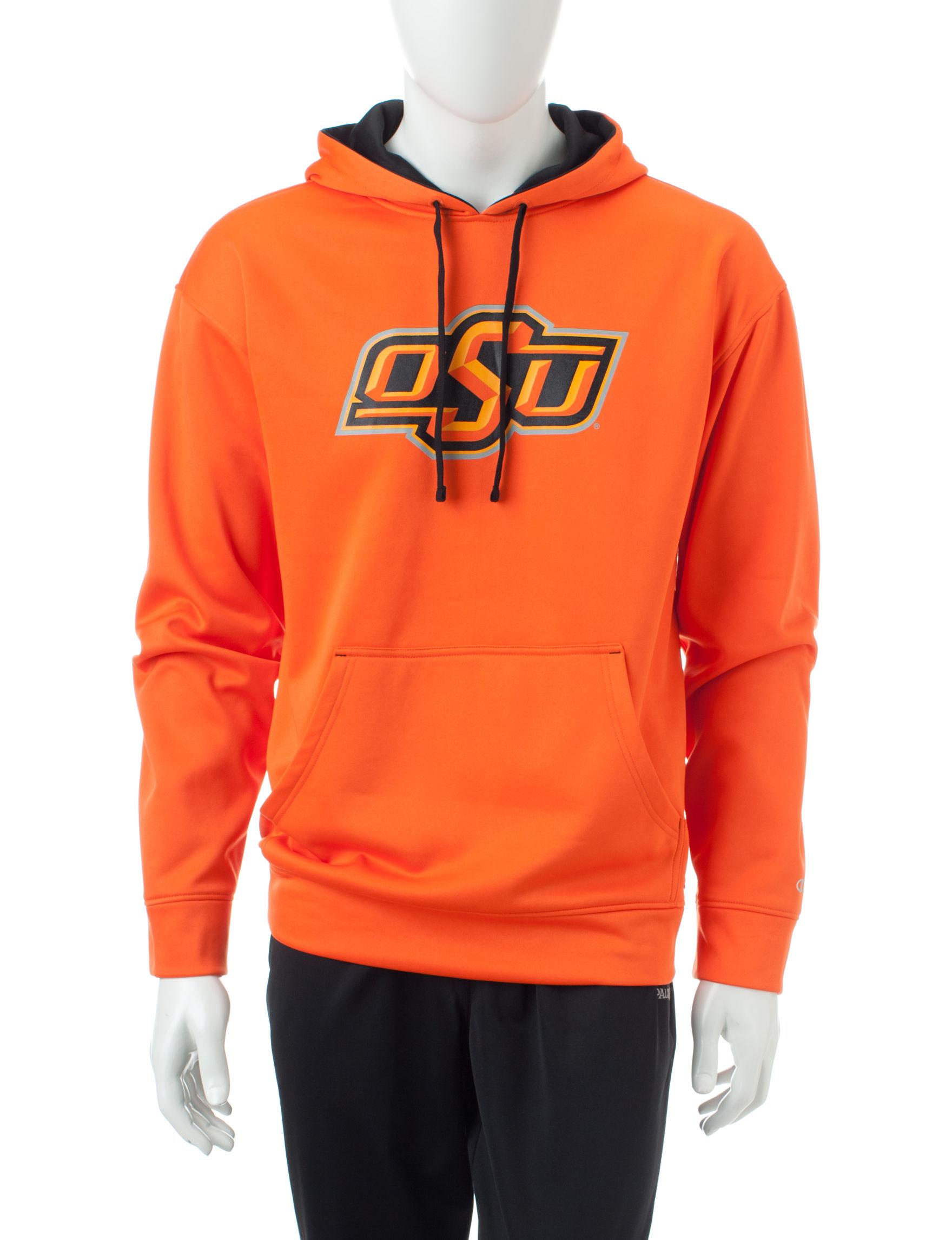 NCAA Orange