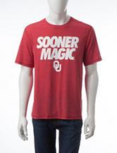 University of Oklahoma Touchback T-shirt