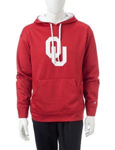University of Oklahoma Formation Hoodie