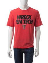 Texas Tech University Touchback T-shirt