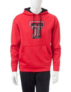 Texas Tech University Formation Hoodie