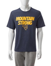 West Virginia University Touchback T-shirt