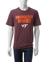 Virginia Tech Touchback T-shirt