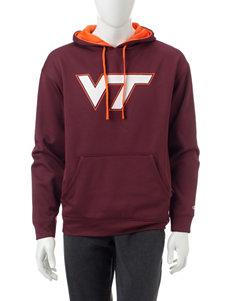 NCAA Maroon Sweaters NCAA
