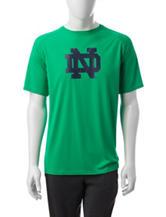 University of Notre Dame Training T-shirt