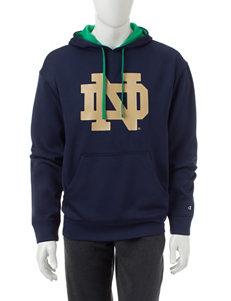 University of Notre Dame Formation Hoodie