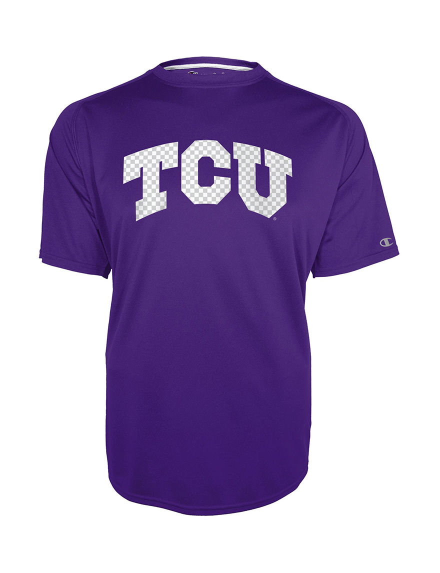 NCAA Purple Tees & Tanks NCAA