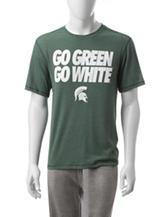 Michigan State University Touchback T-shirt