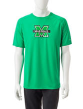 Marshall Thundering Herd Training T-shirt