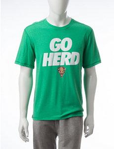 Marshall Thundering Go Herd Touchback T-shirt