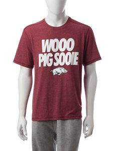 Arkansas Razorbacks Touchback T-shirt