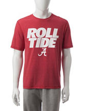University of Alabama Touchback T-shirt