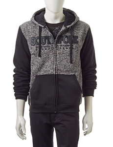 Southpole Graphic Logo Hoodie