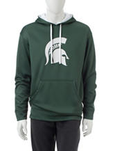 Michigan State University Formation Hoodie