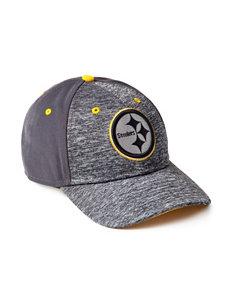NFL Pittsburgh Steelers League Shadow Cap
