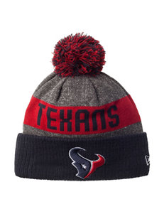 NFL Houston Texans Knit Beanie