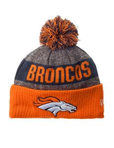 Broncos Knit Beanie